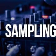 sampling music
