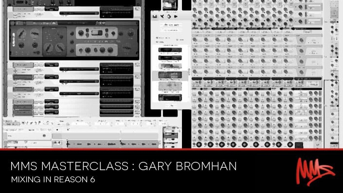 Gary Bromham youtube
