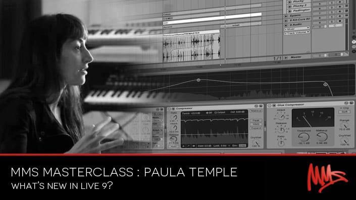 Paula Temple youtube