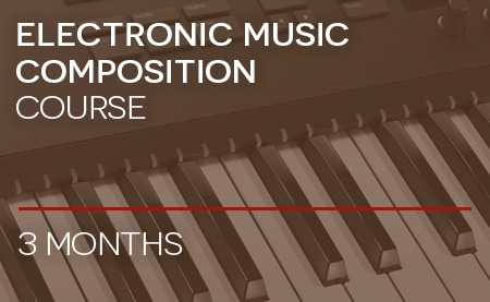 Electronic Music Composition