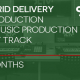 Introduction to Music Production Fast Track Hybrid Delivery Course