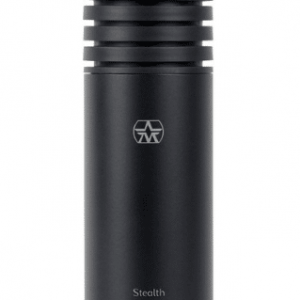 Stealth mic