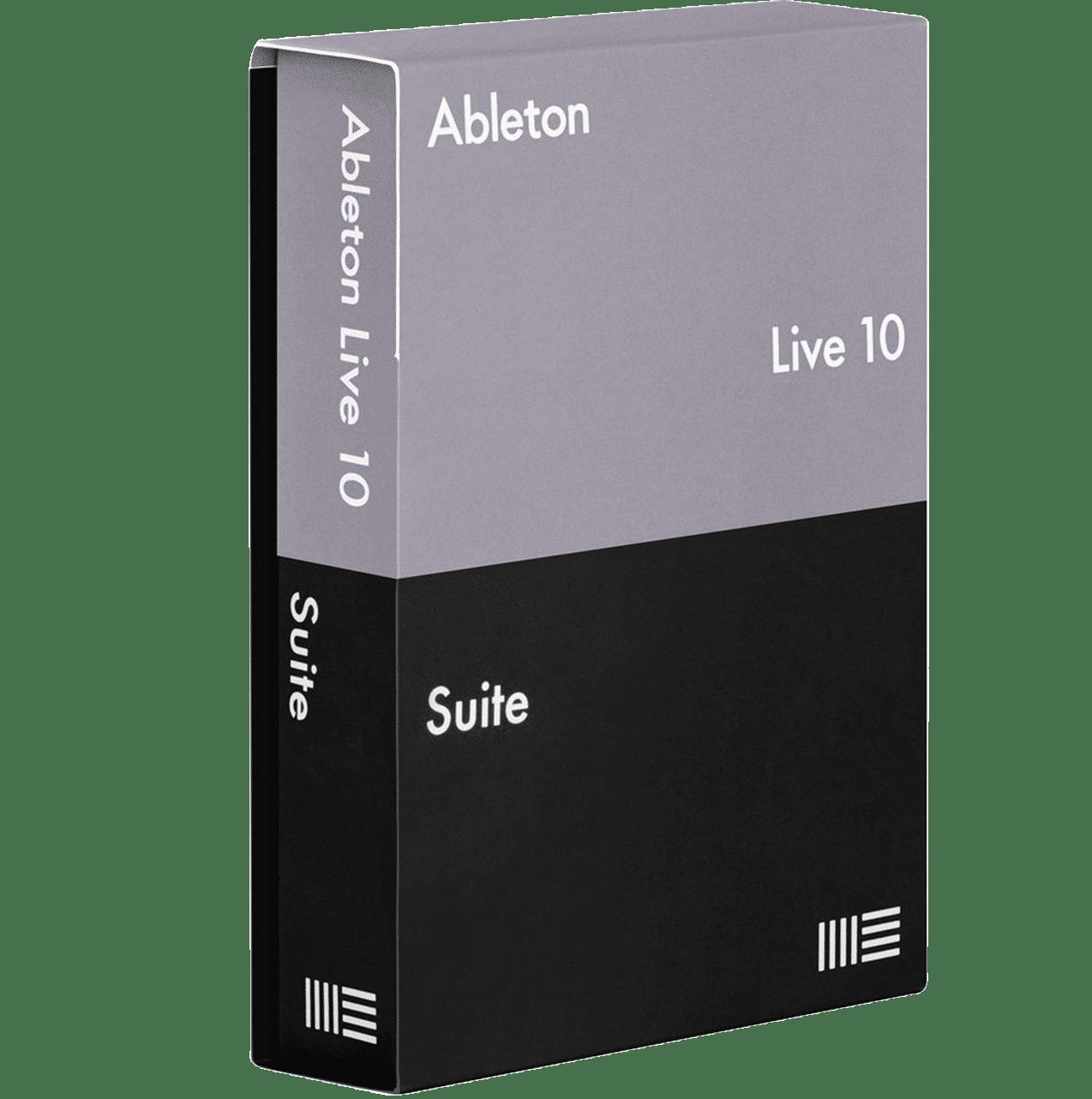 Free Ableton Live 10
