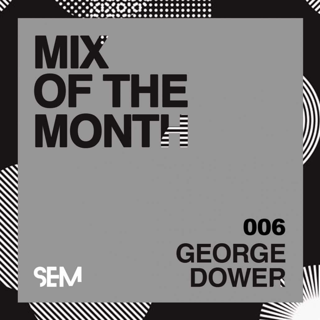 George Dower