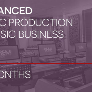 School of Electronic Music Advanced Music Production and Music Business