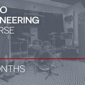 School of Electronic Music Audio Engineering Course
