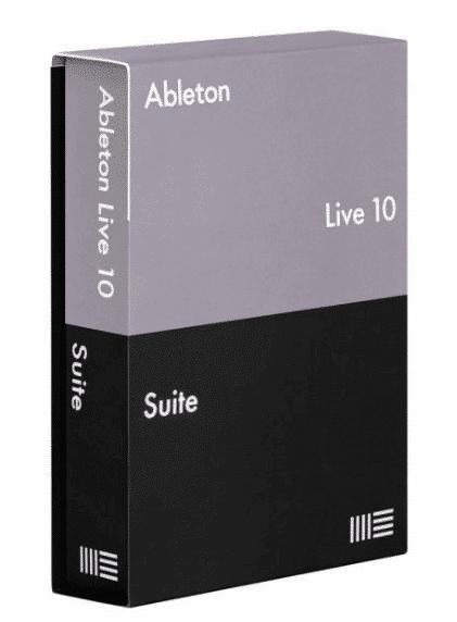 Ableton Live 10 course