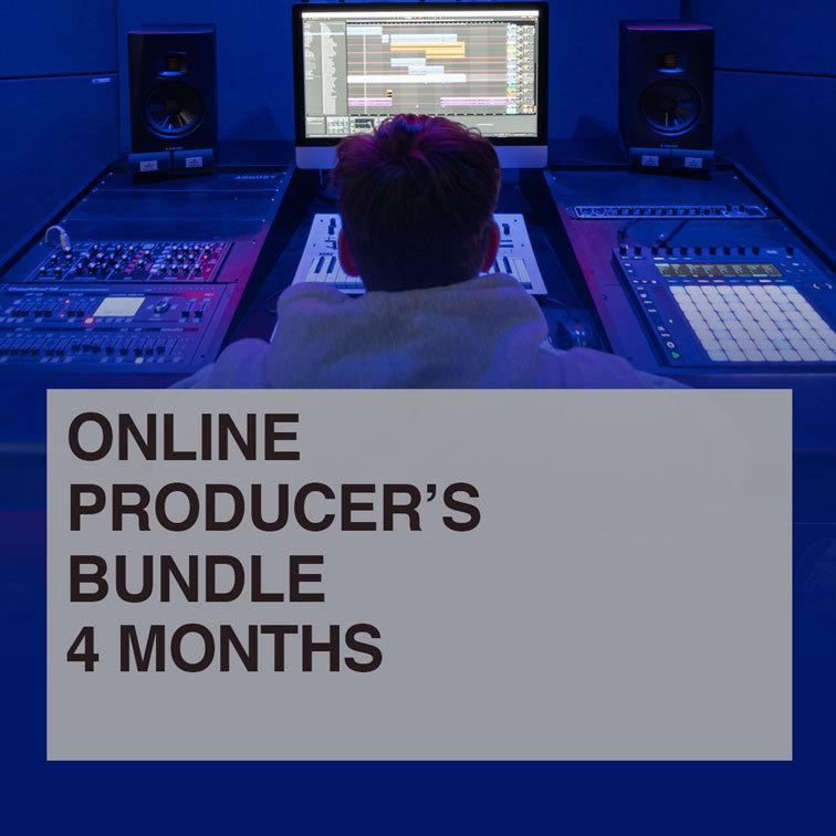SEM Producers Bundle Online Course