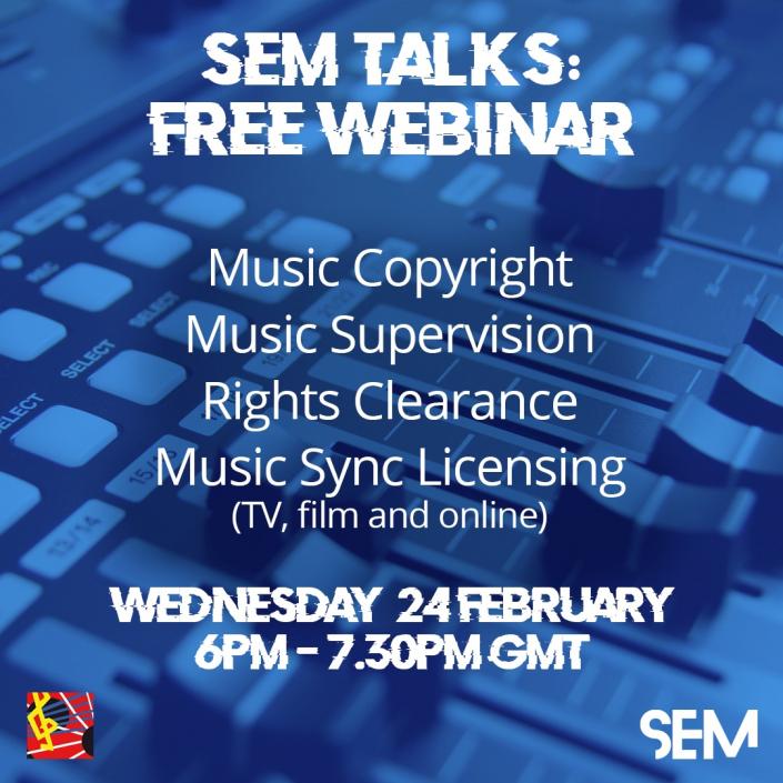 SEM-Talks